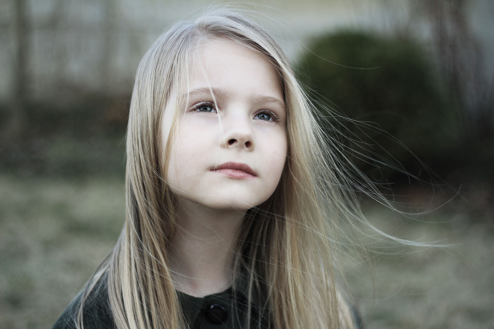 Explaining God's Sovereignty To A Child Who Has Been Abused